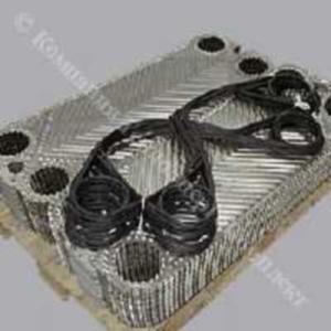 Уплотнения теплообменника Funke FP 41 Челябинск Паяный теплообменник Машимпэкс (GEA) GBH 900 Ачинск